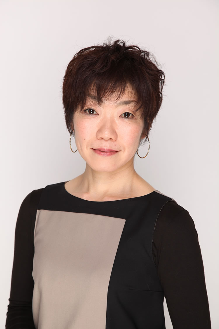 代表取締役・税理士 藤田 智代(ふじた ちよ)